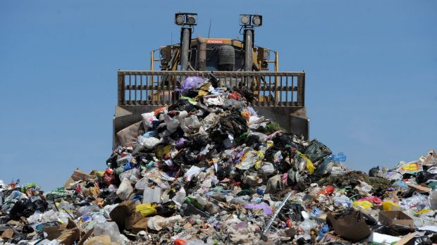 The NSW EPA's oversight of waste management has been criticised by industry and green groups.
