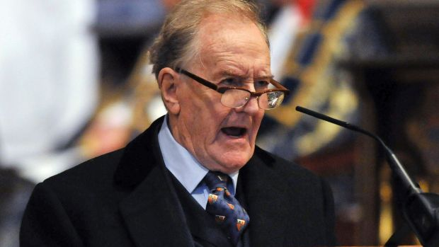Harry Potter actor Robert Hardy dead at 91