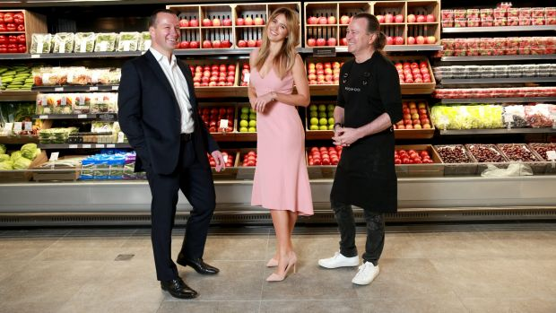 David Jones plans to lure customers into stores with cheap smashed avocado
