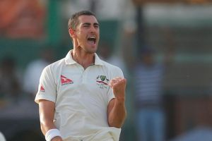 Mitchell Starc wants to return for the Ashes with no injury concerns.