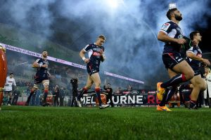 Late call-up: The Rebels were added to Friday's ARU meeting at the last second.