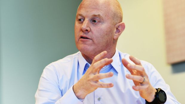Commonwealth Bank scraps CEO bonus over alleged money-laundering breaches