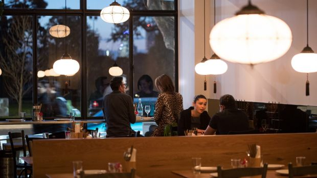 Eat out: Supernormal Canteen, St Kilda