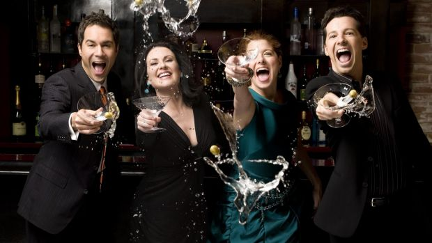 Will and Grace is returning to television as a weekly sitcom more than a decade after it wrapped an eight-season run on ...