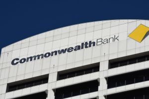 Commonwealth Bank is marketing a US dollar bond offer.