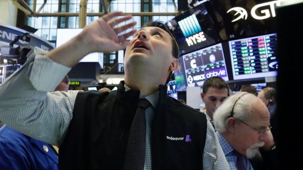 Dow Jones witnesses worst drop since May amid geopolitical tensions