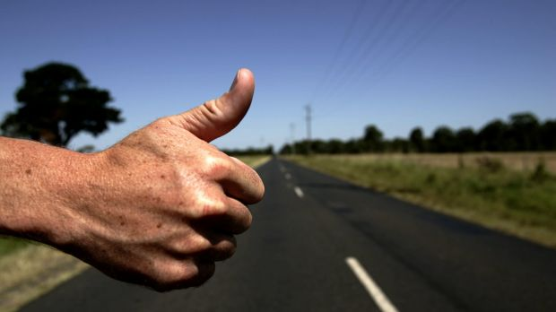 A survey was conducted with patrons of BlaBlaCar, a digital alternative to hitchhiking.