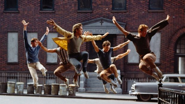 The Melbourne Symphony Orchestra will perform the score to West Side Story, alongside the film, as part of its Leonard ...