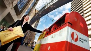 Small businesses have been caught short by Australia Post.