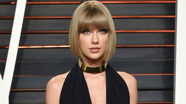 Taylor Swift wants sexual harassment case to help other victims