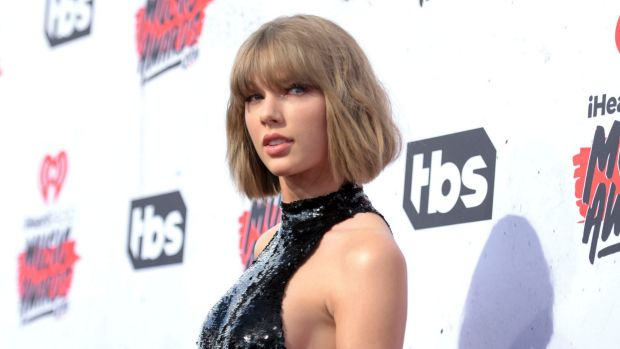 Swift wiped her social media accounts without explanation.