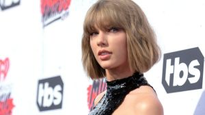 Taylor Swift alleges she was subjected to groping by a DJ.