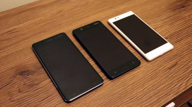 The Nokia 6 and 5 are much more similar than the 5 and 3.