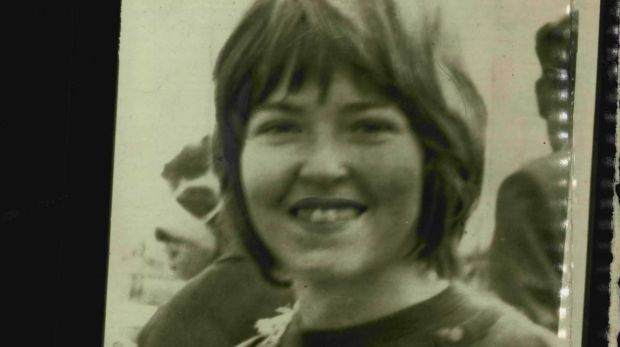 Edmunds abducted and murdered Abina Madill.