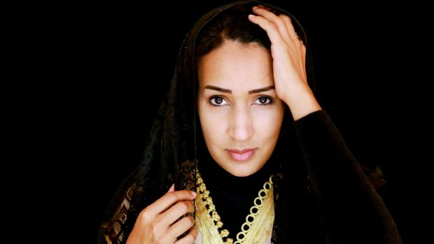 """When Manal al-Sharif told a friend of her plan to post a YouTube video of her driving in Saudi Arabia, """"He said, 'Ooh, ..."""