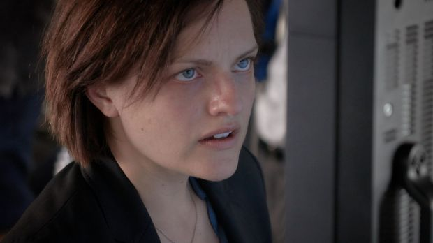 Elisabeth Moss wanted to be challenged with new emotional territory for her character in Top of the Lake: China Girl.