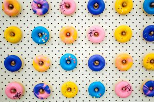 Donut Fest returns with an array of flavours to Coburg.
