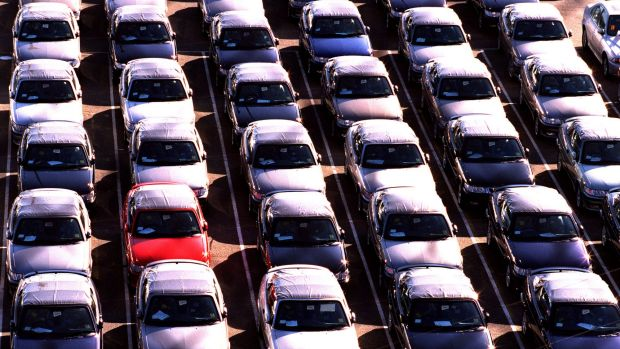 Around 1.1 million new cars were sold at more than 1500 new car dealers, operating more than 3500 retail outlets in 2016.
