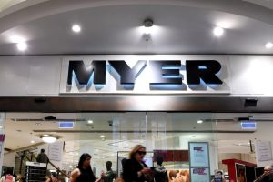 Myer is closing stores but mall landlords are quickly replacing them with more productive brands.