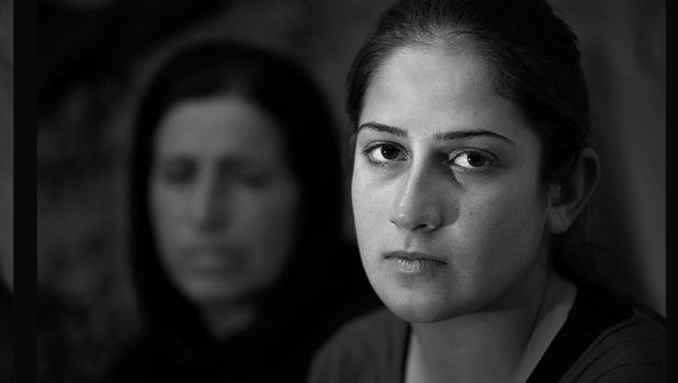 An omnibus of short films about women refugees is a free event at the festival, and one co-director Maxine Williamson ...