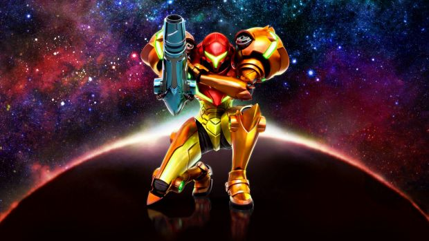 Samus is better than ever in the new Metroid game.