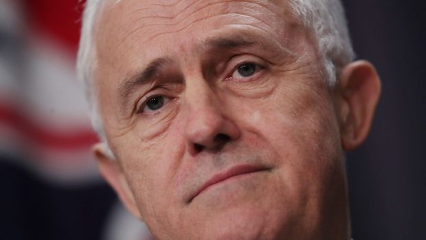 "US Vice-President Mike Pence spoke to Prime Minister Malcolm Turnbull on Thursday night about the ""shared North Korea ..."