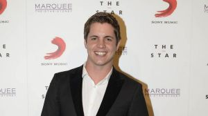 Johnny Ruffo is now on the mend after emergency surgery.