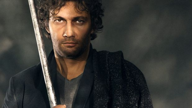 In the first act Jonas Kaufmann, one of the great Wagnerian tenors, dissembled like a youth who had smashed the family ...