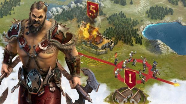 Vikings: War of Clans has repeatedly ranked in the top 10 grossing strategy games since its release in August 2015.