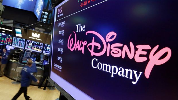 There are reports Rupert Murdoch's 21st Century Fox Group is in talks to sell assets to Disney.