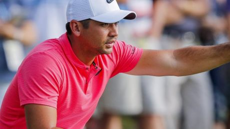 Jason Day is lining up an appearance at the Australian Open.