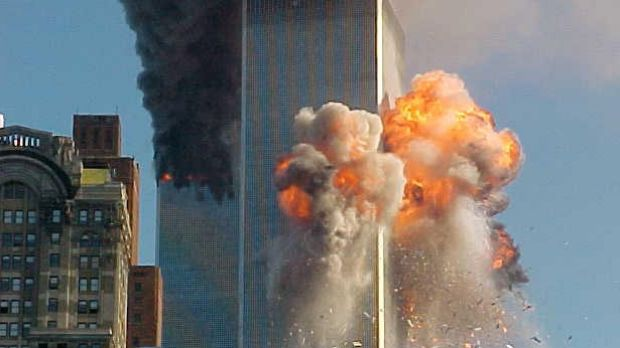 Labor's primary vote took a hit after two planes struck the World Trade Centre in 2001.