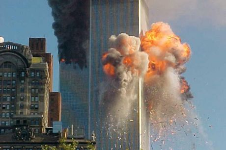 More people were killed in the US the month of September 2001 in car crashes than were killed in the September 11 ...