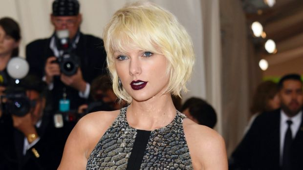 Taylor Swift Launches Donations To Support Sexual Assault Victims