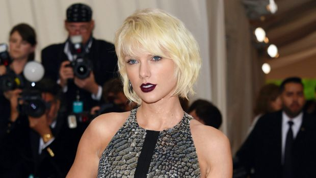 With her latest iteration, Swift has styled herself as a bad girl warped by the world's judgment.