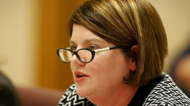 Laurie Walker, CEO, Northern Australia Infrastructure Facility