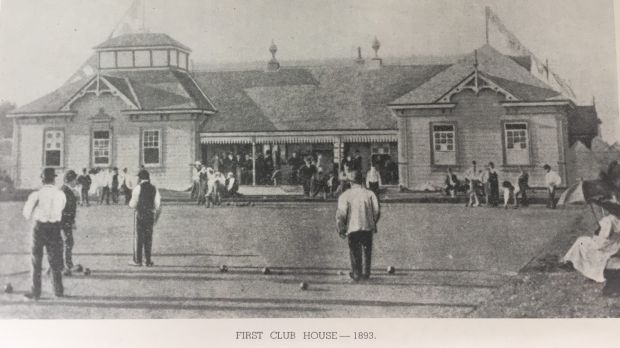 Founded in 1893, Waverley Bowling Club and its clubhouse (pictured) was originally located in Bondi Junction. It ...