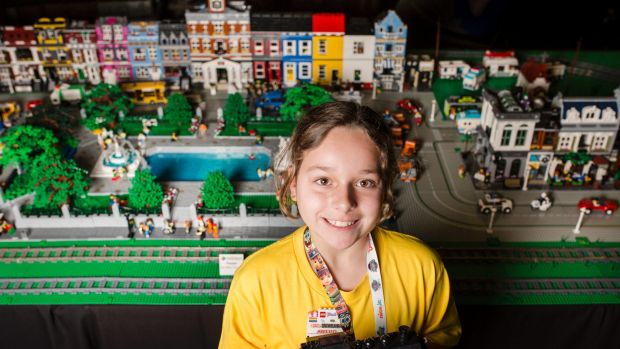 The Canberra Brick Expo is an annual event held at Canberra that exhibits LEGO creations from builders from all over ...