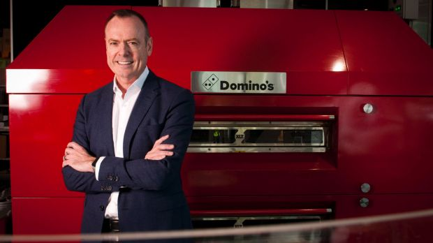 Domino's quizzed over $300m share buyback