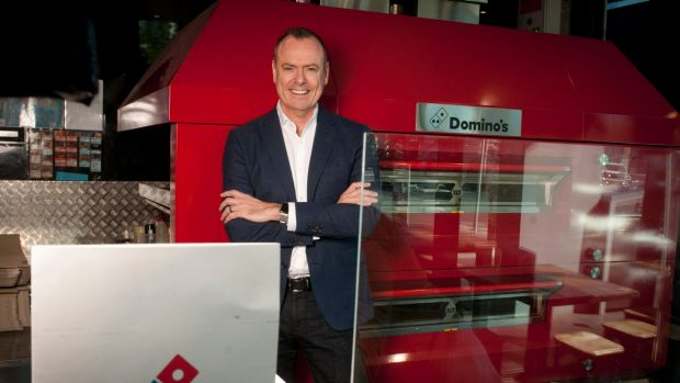 Domino's delivers $5.4m to underpaid staff