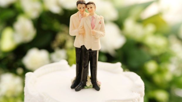 Attorney-General George Brandis believes the 'yes' case for same-sex marriage will prevail.