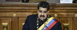 """Maduro now has """"a narrative to further push for the anti-imperialism message that he has out there."""""""