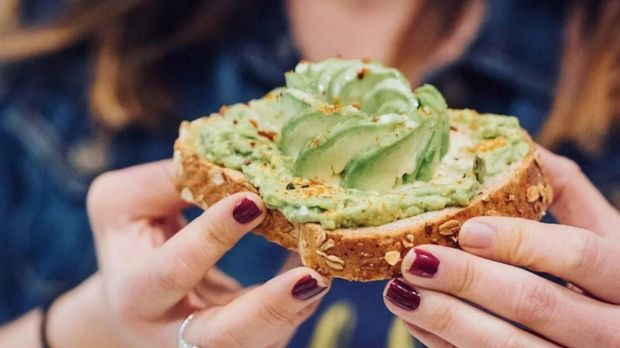 """Far from chugging down on avocado taost, """"Almost 38 per cent of those who have experienced food insecurity have been ..."""