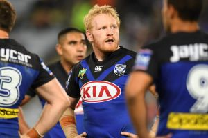Crisis meetings: James Graham could be on the way out.
