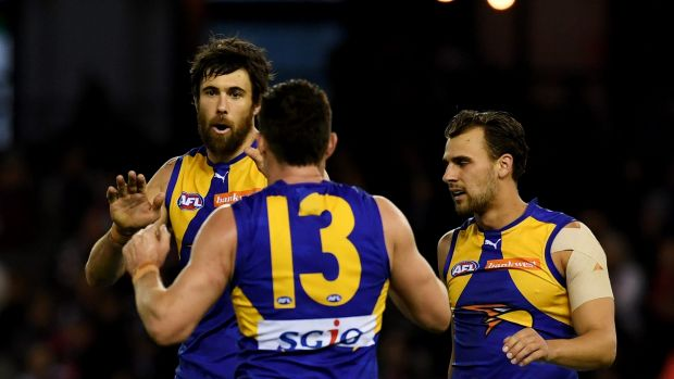 The victory lifts West Coast into seventh spot on the table.