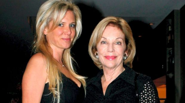 Lizzie Buttrose is the niece of media identity Ita Buttrose.
