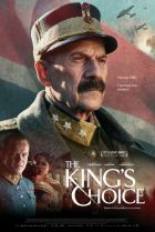 Poster for the film, The King's Choice.