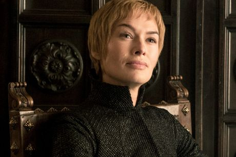 Cersei has a surprise in store for Jaime.