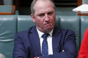 "Of all the words thrown about amid the Barnaby bombshell, we didn't hear anything about ""extraordinary negligence"" ..."