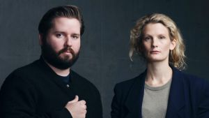 Kip Williams and Elizabeth Gadsby were initially dubious about staging Benjamin Britten's <i>The Rape of Lucretia</I>.